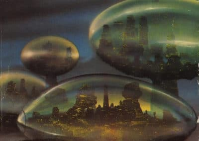 Science-fiction - Chriss Foss 1970 (5)