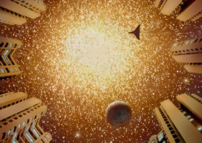 Science-fiction - David A. Hardy 1970 (1)