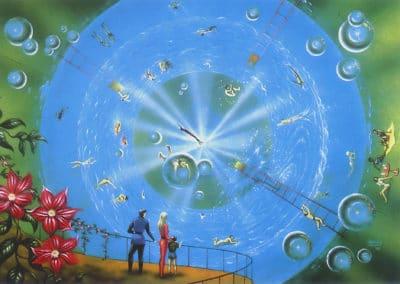 Science-fiction - David A. Hardy 1970 (22)