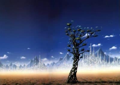 Science-fiction - Michael Böhme 1980 (11)