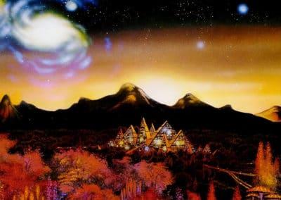 Science-fiction - Michael Böhme 1980 (14)
