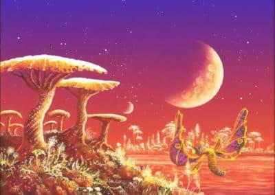 Science-fiction - Michael Böhme 1980 (16)