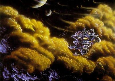 Science-fiction - Michael Böhme 1980 (19)