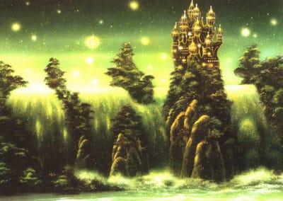 Science-fiction - Michael Böhme 1980 (2)