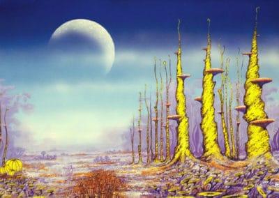 Science-fiction - Michael Böhme 1980 (22)