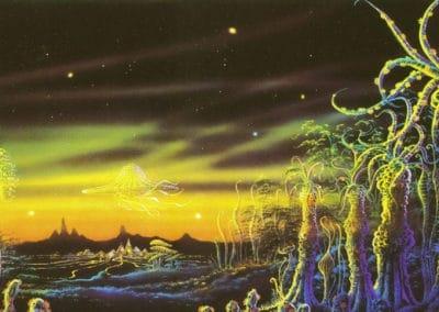 Science-fiction - Michael Böhme 1980 (26)