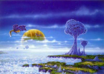 Science-fiction - Michael Böhme 1980 (7)