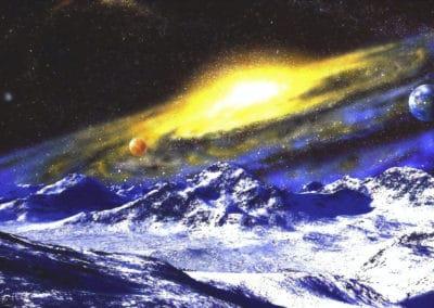 Science-fiction - Michael Böhme 1980 (9)