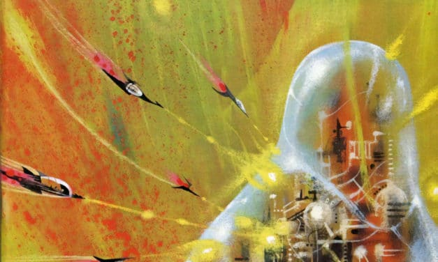 Science-fiction – Richard Powers