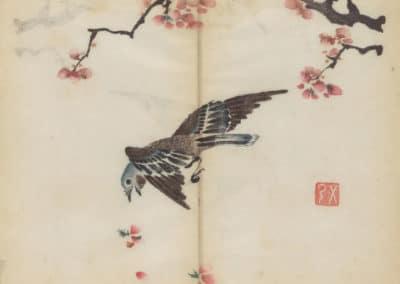 Shi zhu zhai zhai shu hua hua pu – Hu Zhengyan 1633 (6)