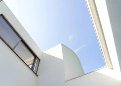 Villa Savoye - Le Corbusier 1931 (18)