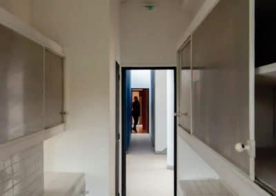 Villa Savoye - Le Corbusier 1931 (24)