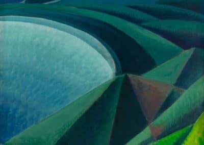 Aeropittura - Gerardo Dottori (1932)