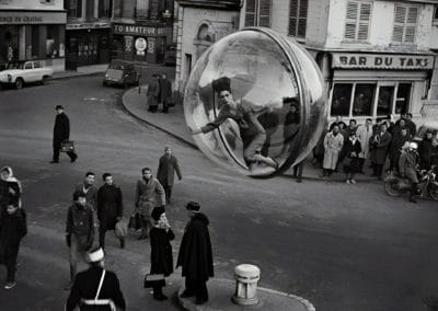 Bubble - Melvin Sokolsky 1963 (15)