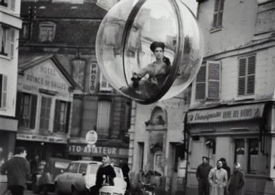Bubble - Melvin Sokolsky 1963 (22)