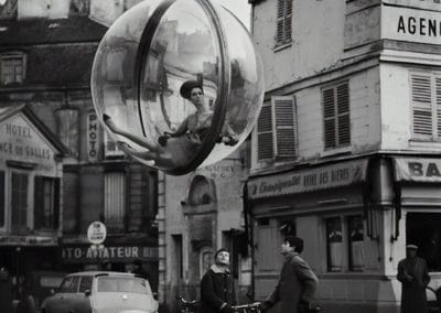 Bubble - Melvin Sokolsky 1963 (5)