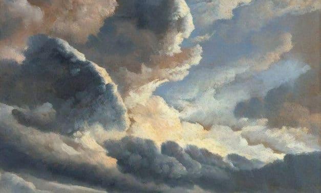 Soir-matin – Tomas Tranströmer