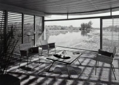 Healy Guest House - Paul Rudolph 1951 (1)