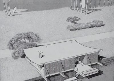 Healy Guest House - Paul Rudolph 1951 (3)