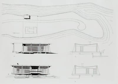 Healy Guest House - Paul Rudolph 1951 (6)