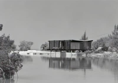 Healy Guest House - Paul Rudolph 1951 (7)