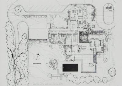 Kronish House - Richard Neutra 1954 (15)