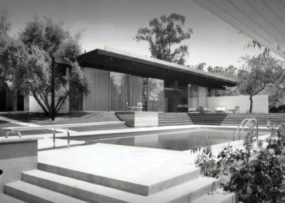 Kronish House - Richard Neutra 1954 (17)