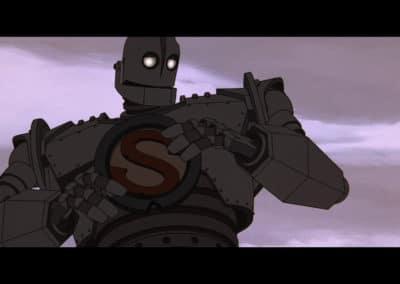 Le géant de fer - Brad Bird 1999 (22)