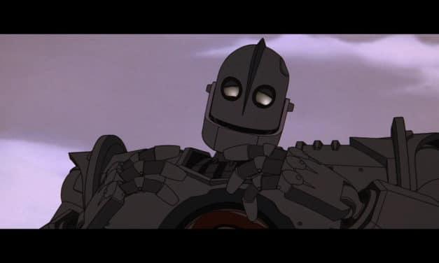 Le géant de fer – Brad Bird