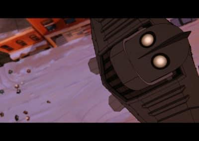Le géant de fer - Brad Bird 1999 (34)