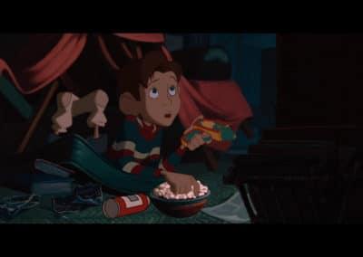 Le géant de fer - Brad Bird 1999 (4)