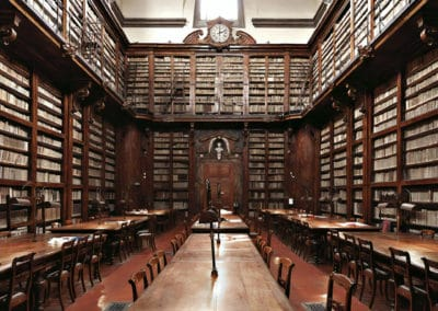 Libraries - Massimo Listri 1980 (15)