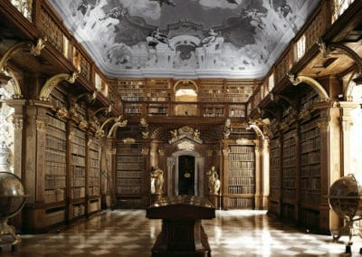 Libraries - Massimo Listri 1980 (16)