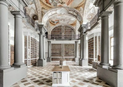 Libraries - Massimo Listri 1980 (21)
