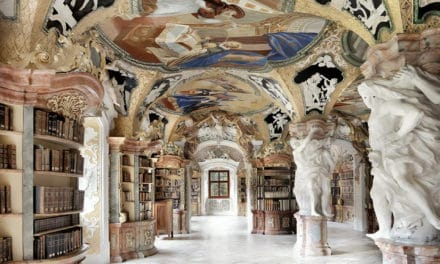 Libraries – Massimo Listri