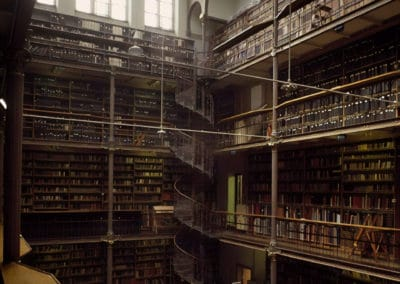 Libraries - Massimo Listri 1980 (40)