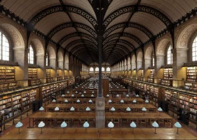 Libraries - Massimo Listri 1980 (6)