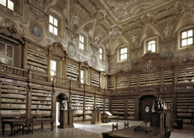 Libraries - Massimo Listri 1980 (9)