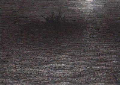Mer - Gustave Doré (1861)