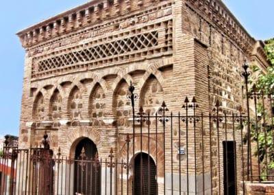 Mosquée du Cristo de Luz 999 (10)