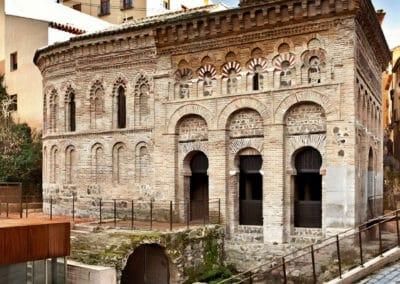 Mosquée du Cristo de Luz 999 (8)