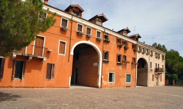 Palazzo della Marinarezza