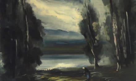 Dans la forêt – Tomas Tranströmer
