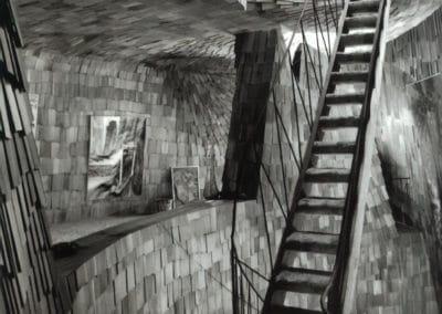 The prairie house - Herb Greene 1960 (11)