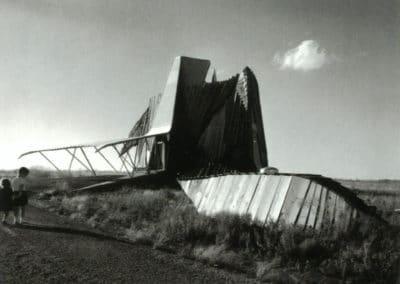 The prairie house - Herb Greene 1960 (12)