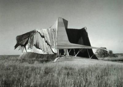 The prairie house - Herb Greene 1960 (13)