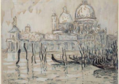 Venise - Paul Signac (1908)