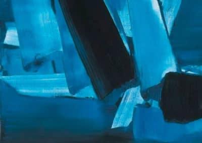17 juilet 1963 - Pierre Soulages (1963)