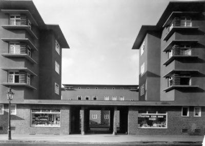 Architecture - Werner Mantz 1925 (11)