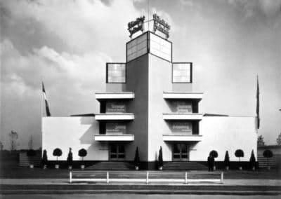 Architecture - Werner Mantz 1925 (13)